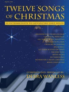 Twelve Songs of Christmas – Video