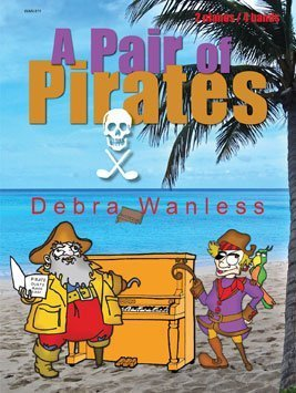 A Pair of Pirates (2p4h)