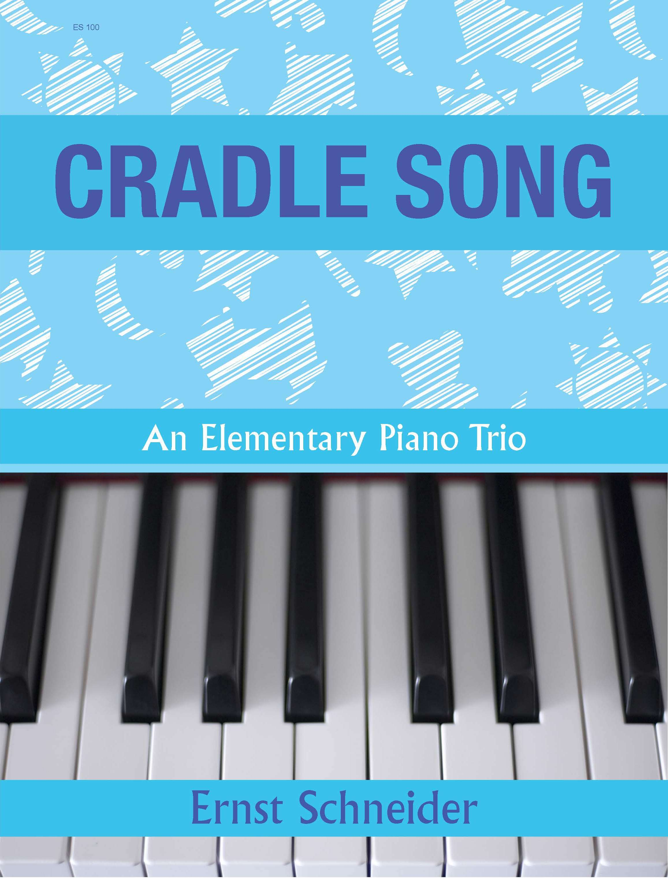 a cradle song